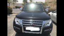 Pajero 2016 - Used Automatic transmission