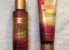 Victoria's Secret splash - body lotion