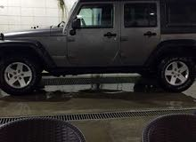 Jeep Wrangler Used in Alexandria