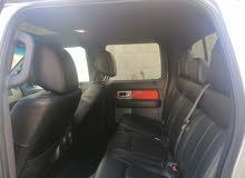 Ford Raptor 2011 SVT