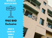 Whole Building for rent in New hidd good location near lulu hypermarket