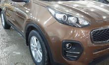 For sale New Kia Sportage
