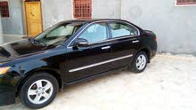 Kia Optima car for sale 2010 in Gharyan city