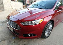 30,000 - 39,999 km Ford Fusion 2013 for sale