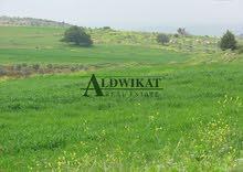 ارض للبيع في دابوق بمساحة 762 م ذات موقع مميز و مطل