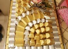 مطلوب شخص يمسك محل بيبع حلويات ومعجنات في ولاية عبري