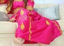 فستان من ميثاني