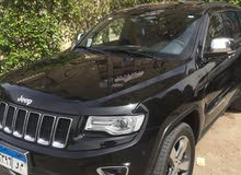 Jeep Grand Cherokee 2018 for rent