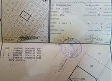 للبيع ارض سكنيه بمنطقة السواقم المخطط الجديد