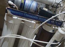 فلتر ماء مستعمل 0772899855