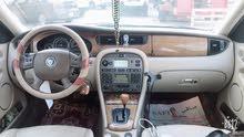 Available for sale!  km mileage Jaguar X-Type 2005