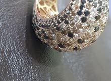 تفصيل الذهب والفضه وطلى الذهب