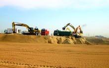 للبيع أرض منحة في منطقة الخوانيج الثانيه