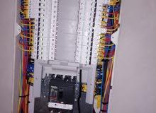 اعطال الكهرباء وصيانه التسريبات وتعديل الكهرباء من 110 إلى 220 فولت