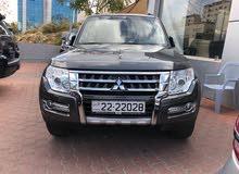 40,000 - 49,999 km mileage Mitsubishi Pajero for sale