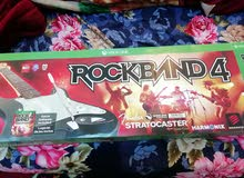 guitar rock band 4 xbox one