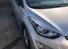 Hyundai Avante car for sale 2016 in Amman city