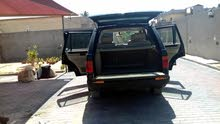 Automatic Green Land Rover 1999 for sale