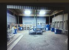 مصنع شباك و النوافذ یو بی وی سی