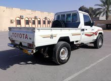 2009 Toyota in Al Ain