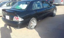 Used 2008 Mitsubishi Lancer for sale at best price
