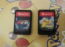 125 Pokémon: Let's Go