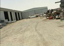 مخزن بميناء عبدالله  قطعه 1