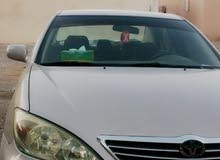 Gold Toyota Camry 2004 for sale