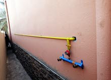 kitchen and restaurant gas pipe fitting services