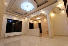 Daheit Al Rasheed neighborhood Amman city - 150 sqm apartment for sale