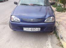 Available for sale! +200,000 km mileage Daihatsu Charade 1999
