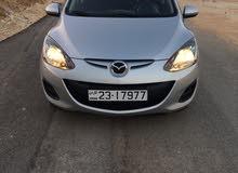 New Mazda 2 2015