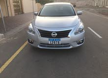 km Nissan Altima 2015 for sale