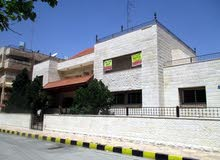 Villa for rent in Amman4th Circle