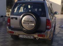Used condition Suzuki Vitara 2005 with 160,000 - 169,999 km mileage