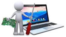 إصلاح اللابتوب و الكمبيوتر