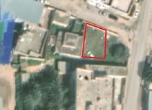 ارض للإيجار بسوق الجمعة  - عرداة