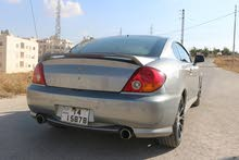 For sale Hyundai Tuscani car in Amman
