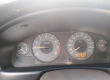 للبيع سيارة نيسان صني 2010