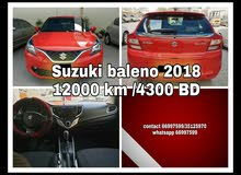 suzuki baleno 2018 for sale