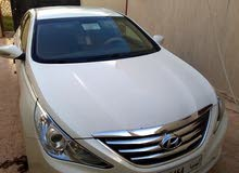 Hyundai Sonata New in Sabratha