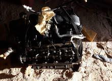 محرك دودج رام 4.7 اصفاااار
