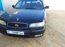 1999 Used SM 5 with Automatic transmission is available for sale