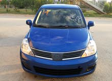 Nissan Versa made in 2009 for sale