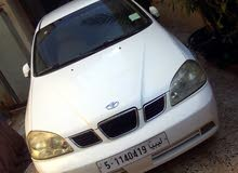 Automatic Used Daewoo Lacetti