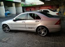 For sale Mercedes Benz C 240 car in Southern Governorate