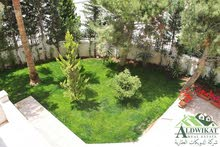 Villa property for rent Amman - Um El Summaq directly from the owner