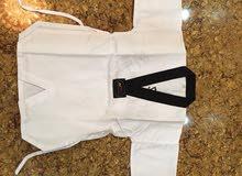 زي التكواندو جديد للبيع العدد 32 لبسه