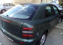 للبيع فيات برافيا 1998 قطع شغالة السيارة