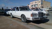 Lincoln Town Car 1986 For Sale